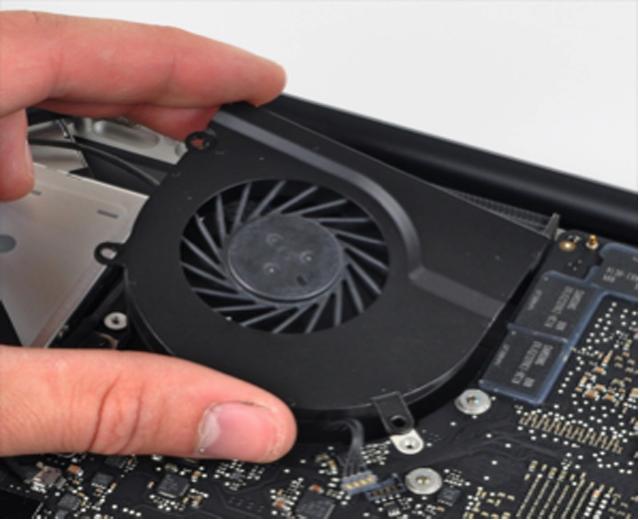 Laptop fan repair or replacement in Dwarka Delhi   Fix noisy laptop fan