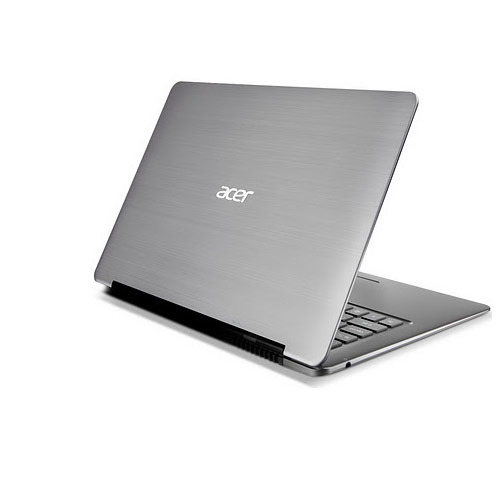 how to restart an acer aspire laptop