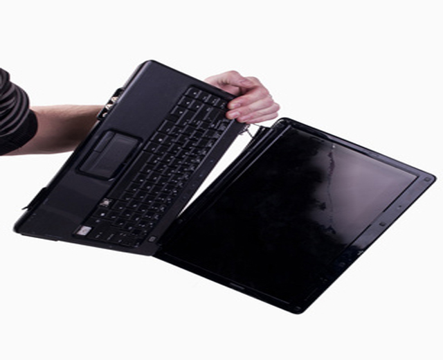 Laptop hinges repair or replacement in Dwarka Delhi| Fix
